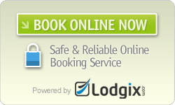 Lodgix.com Booking Banner